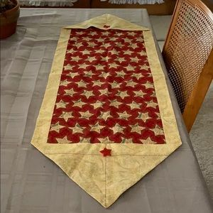 Holiday - Table runner